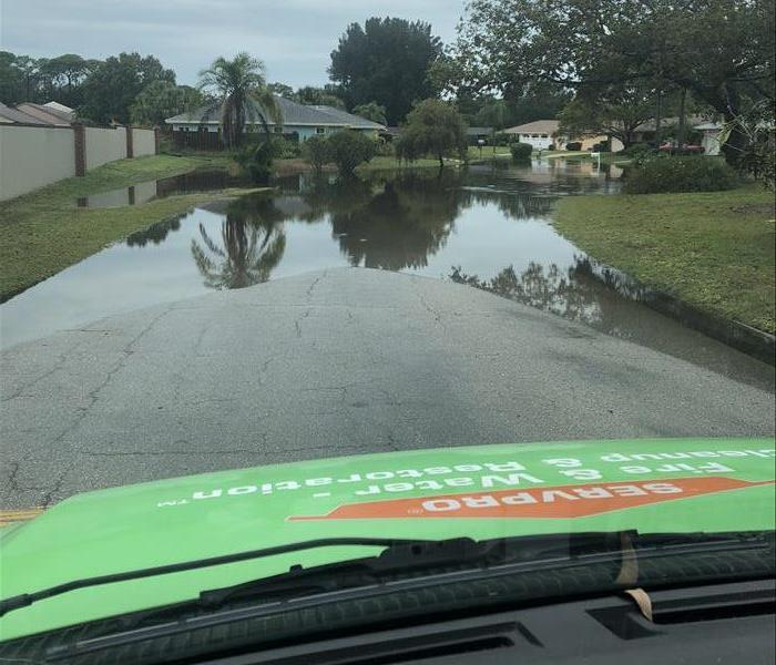Sarasota Flooding