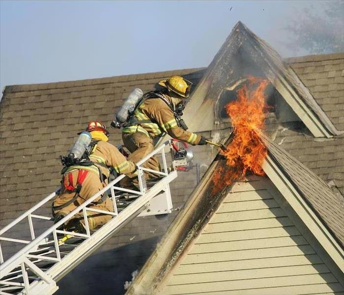 Fire Damage Reliable Fire Damage Restoration Services in Siesta Key