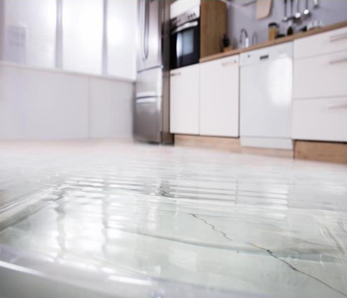 Water Damage Your Sarasota Business Can Return To Its Pre-loss State After A Water Damage Experience