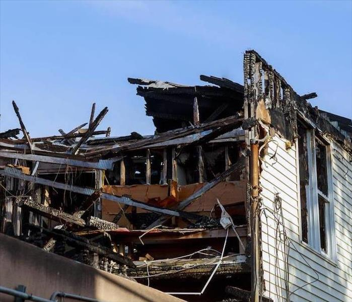 Fire Damage Proof That Fire Damage Remediation Services Are Exactly What You Are Looking For in Sarasota