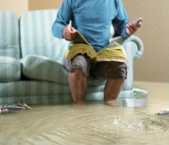 Storm Damage Flooding Can Cause Significant Damage To Your Sarasota Home