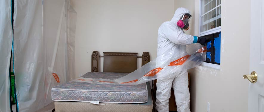 Sarasota, FL biohazard cleaning